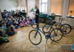 Członkowie SSC odwiedzili Suchedniowskie szkoły