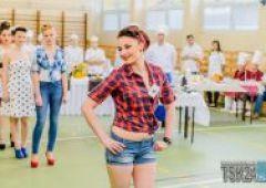Coroczny konkurs fryzjersko-gastronomiczny w ZSSU