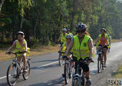 Pielgrzymka rowerowa z Bliżyna - dzień drugi
