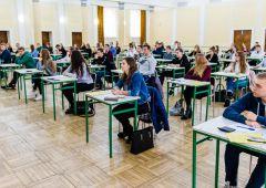 Powiatowy Konkurs Matematyczny w ZSTM