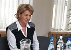Ewa Wachowicz w Skarżysku