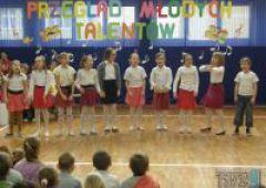 Przegląd Młodych Talentów