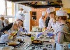 """Konkurs kulinarny """"Festiwal Roladek"""""""