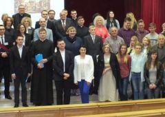 Konferencja naukowa z okazji 1050-lecia chrztu Mieszka I