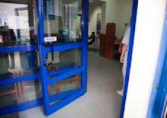 Napad na bank w Skarżysku