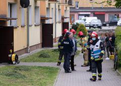 Strażacy wezwani do przypalonej potrawy