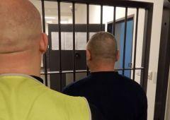 """Radomski """"Kwinto""""w Skarżyskim areszcie"""