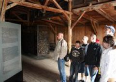 Wycieczka na Majdanek