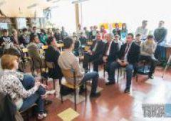 Debata Młodzi aktywni? Co zrobić, żeby młodzież brała udział w wyborach i życiu społecznym?