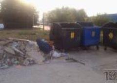 Gospodarka śmieciowa w Skarżysku-Kamiennej
