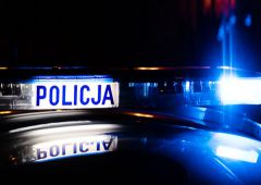 Areszt dla rozbójników