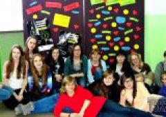 Gimnazjaliści z Jedynki zrealizowali międzynarodowy projekt CENTRES
