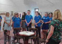 Program ERASMUS + w Zespole Szkół w Łącznej