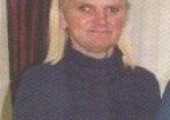 Poszukujemy zaginionej Wiesławy Fąfara