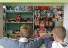 Rewolucja w sklepikach szkolnych