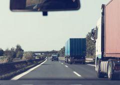 """Podsumowanie policyjnych działań  """"Truck"""""""