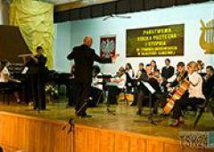 Inauguracja roku szkolnego w PSM