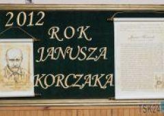 """""""Janusz Korczak…Bardzo Wielki Ktoś"""" - wystawa"""