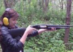 Szkolenie strzeleckie dla uczniów III LO
