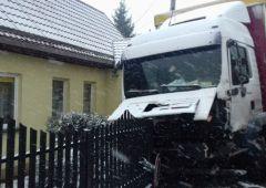 Groźny wypadek w Suchedniowie