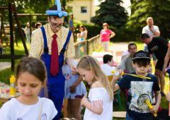 Integracyjny Piknik Rodzinny w Specjalnym Ośrodku Szkolno-Wychowawczym Nr 2