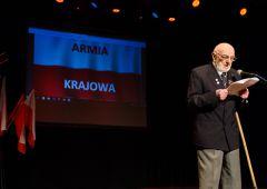 Uroczystości upamiętniające 75. rocznicę powstania Armii Krajowej