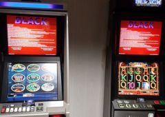 Zabezpieczyli nielegalne automaty