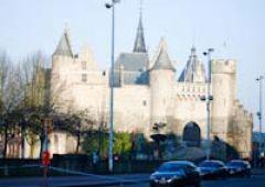 Antwerpia - miasto Rubensa
