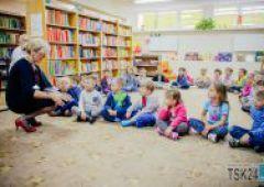 Tydzień czytania: Poranek z bajką – czytamy dzieciom i bawimy się…
