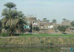 Tryptyk egipski. Część II. Luksor