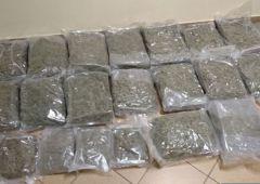 Narkotyki o wartości ponad 3 milionów złotych nie trafią na rynek