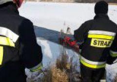Humanitarna akcja skarżyskich strażaków