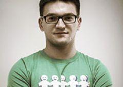 Absolwent skarżyskiego liceum laureatem prestiżowego programu mentorskiego