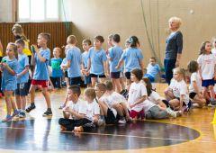 Turniej Gier i Zabaw Przedszkolaków