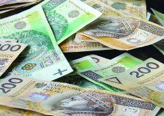 Wnikliwa praca dzielnicowego doprowadziła do odnalezienia właściciela zagubionych pieniędzy
