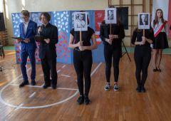Obchody 100-lecia niepodległości Polski w Zespole Szkół Ekonomicznych