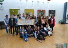 Uczniowie III LO wzięli udział w ciekawym projekcie i wyjechali do Danii