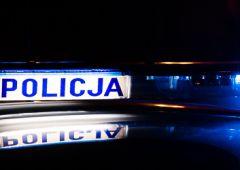 Poszukiwani świadkowie kolizji drogowej