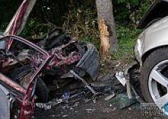5 osób w szpitalu po wypadku na Niepodległości