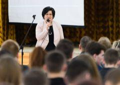 Sprzęt o wartości 35 tys. zł trafił do ZSTM