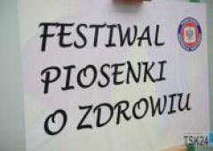 VIII Powiatowy Festiwal Piosenki o Zdrowiu 2015