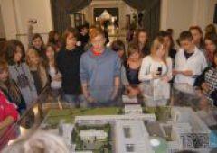 Uczniowie z Gimnazjum Nr2 uczestniczyli w Żywej Lekcji Historii