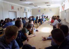 Uczestnicy OHP ze Skarżyska i Końskich zdawali egzaminy czeladnicze