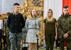 Święto Niepodległości w Zespole Szkół Samochodowo-Usługowych
