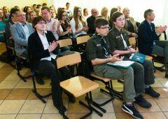 Sympozjum historyczne w ZSE