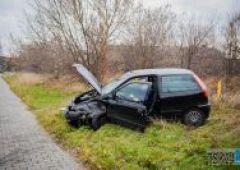 Wypadek na skrzyżowaniu Piłsudskiego z 11 Listopada