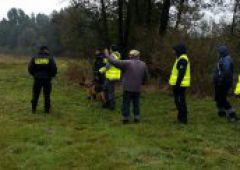 Policjanci odnaleźli zaginionego mężczyznę