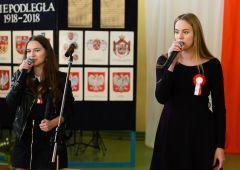 Obchody Święta Niepodległości w Mickiewiczu