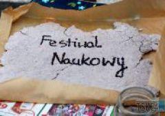 Festiwal naukowy w Gimnazjum Nr 2