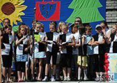 XII Festyn Szkolny w Szkole Podstawowej nr 3